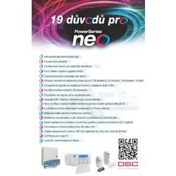 """DSC 19 důvodů PRO POWER NEO 2' 6"""""""