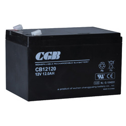 CGB battery CB12120