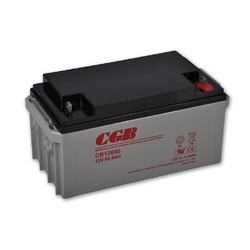 CGB battery CB12650