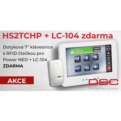 DSC HS2TCHP PIR/MW KIT