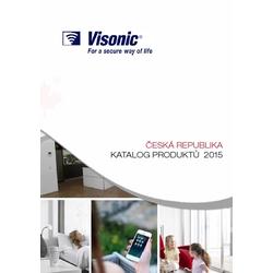 KELCOM International Katalog Visonic 2015