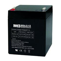 MHB battery MS4.5-12