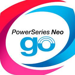 DSC PowerSeries Neo GO