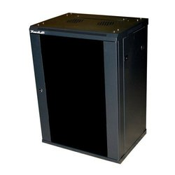 KELCOM International RACK 12U BLACK