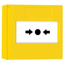 Tlačítkový hlásič RP-YD2-02