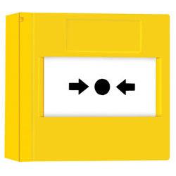 Tlačítkový hlásič RP-YS-02