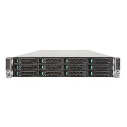 Storage server 2U pro Luxriot VMS
