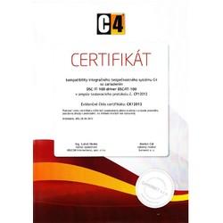 Gamanet a. s. SW-CUIT100