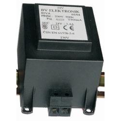 BV elektronik TR-24 DIN/80